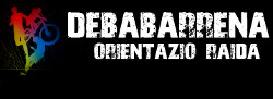 logo Raid Debabarrena